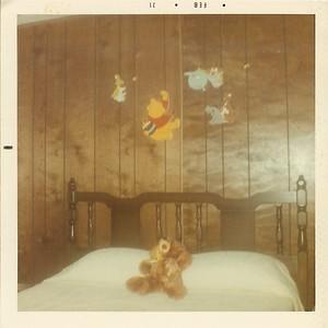 Big Trailer - Chad's Room