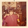 Little Trailer - Christmas Day 1970 -Jody