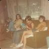 Margo, Theo and Jody
