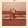 Gene Bonin, Will and Theo