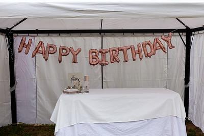 Leahs Födelsedag