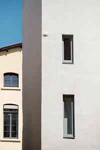 Windows in Lyon