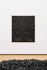 Bernar Venet retrospective at the Musée d'art contemporain de Lyon