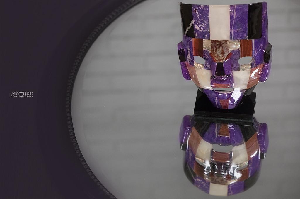 99: Purple