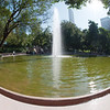 Kowloon Park Fountain