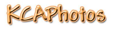 KCAPhotos Logo