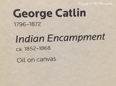 20161106-CrystalBridges-GeorgeCatlin-IndianEncampment-02