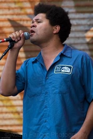 Farm Aid 2007 - Randalls Island, NY - 09-09-07