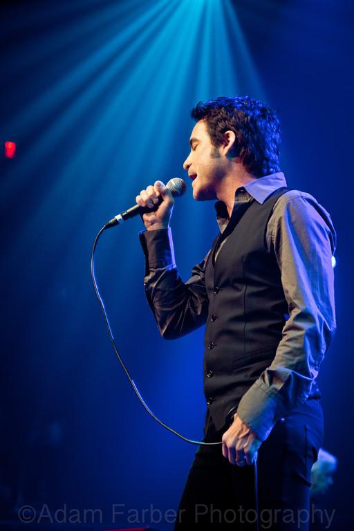 Johnny Cash Tribute Concert - Moody Theater, Austin, TX (04-20-12) (c) Adam Farber - 095