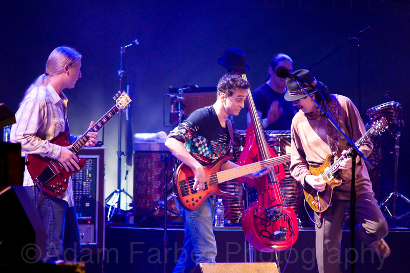 Santana & Derek Trucks Band (04-08-08) - 46