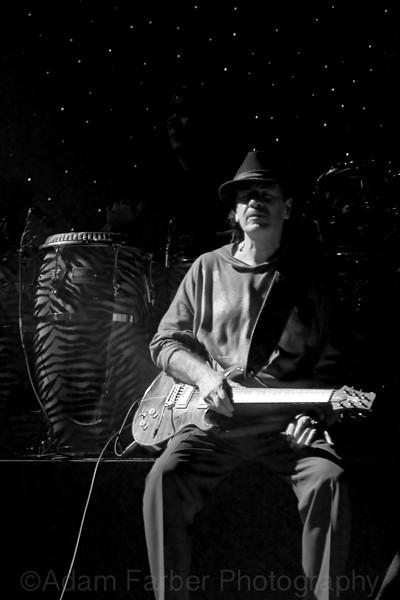 Santana & Derek Trucks Band (04-08-08) - 29