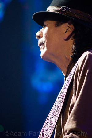 Santana & Derek Trucks Band (04-08-08) - 27