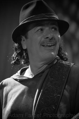 Santana & Derek Trucks Band (04-08-08) - 35
