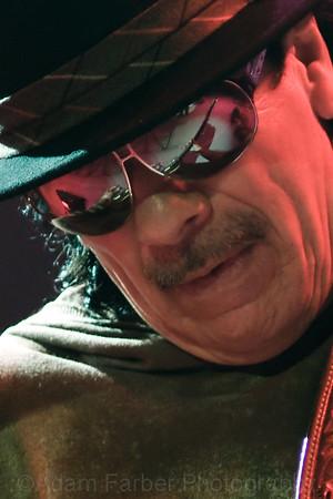 Santana & Derek Trucks Band (04-08-08) - 20