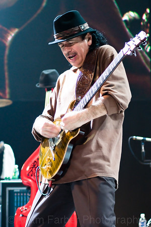 Santana & Derek Trucks Band (04-08-08) - 36