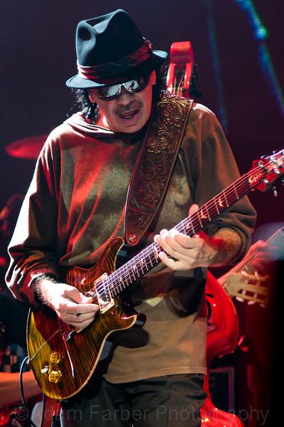 Santana & Derek Trucks Band (04-08-08) - 21