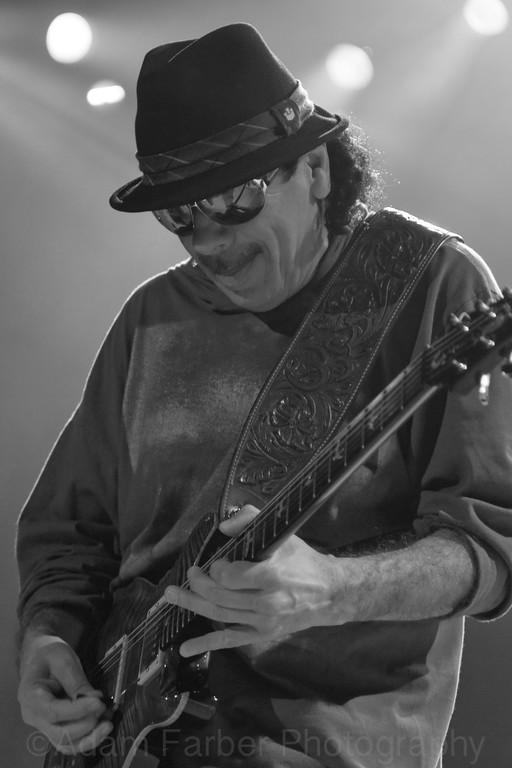 Santana & Derek Trucks Band (04-08-08) - 17