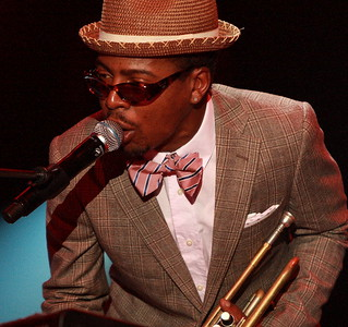 roy hargrove at NSJ