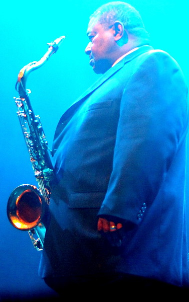 Blue Funk - Pee Wee Ellis