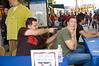 2/17/2007 BSG Signing at Pier 39