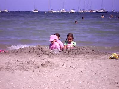 summer hols 2008 2