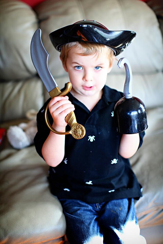 Pirate John Michael 2