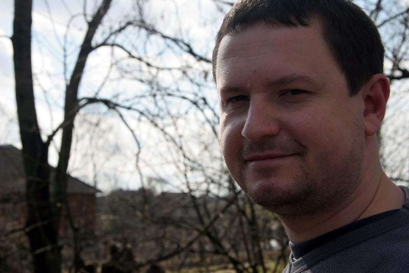 Marek Potociar (alias me)