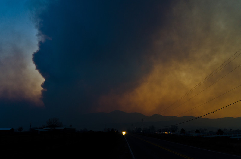 2012-03-26 - Lower North Fork Fire-0001