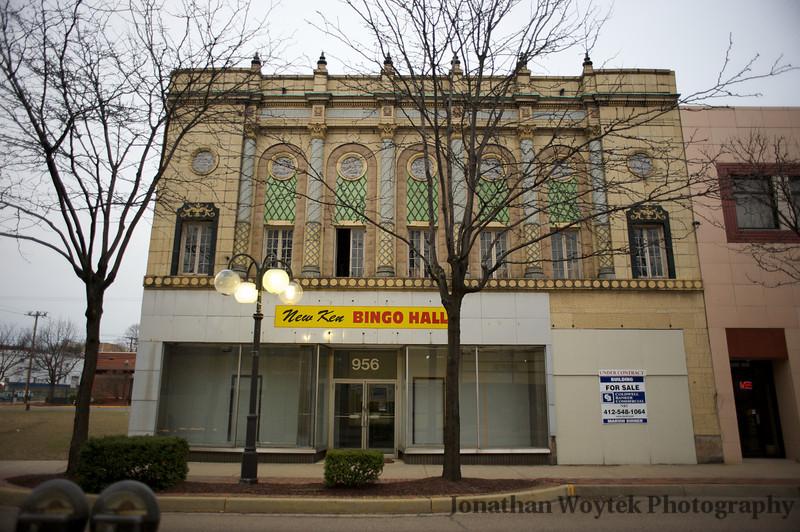 Former Ritz Theatre, 5th Ave.
