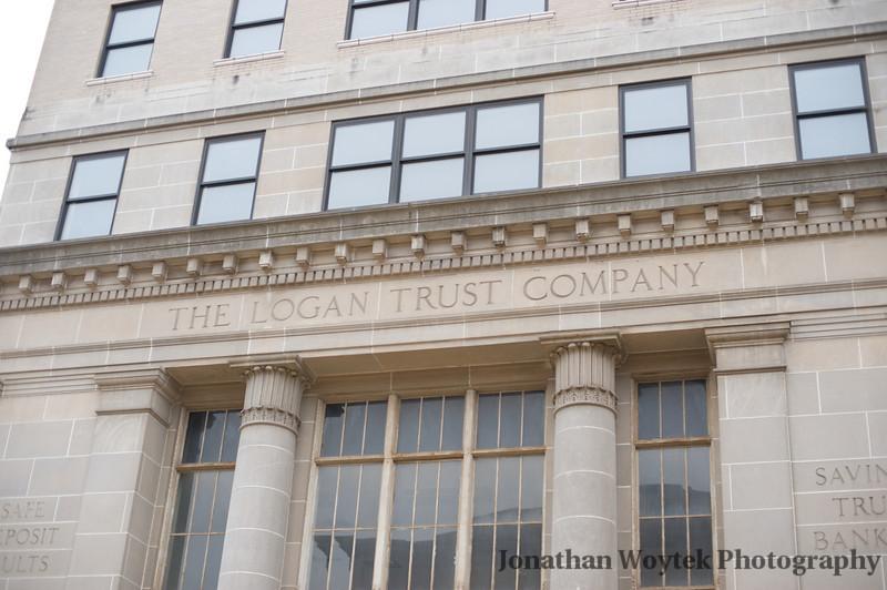 Logan Trust Company, 5th Ave., New Kensington, PA