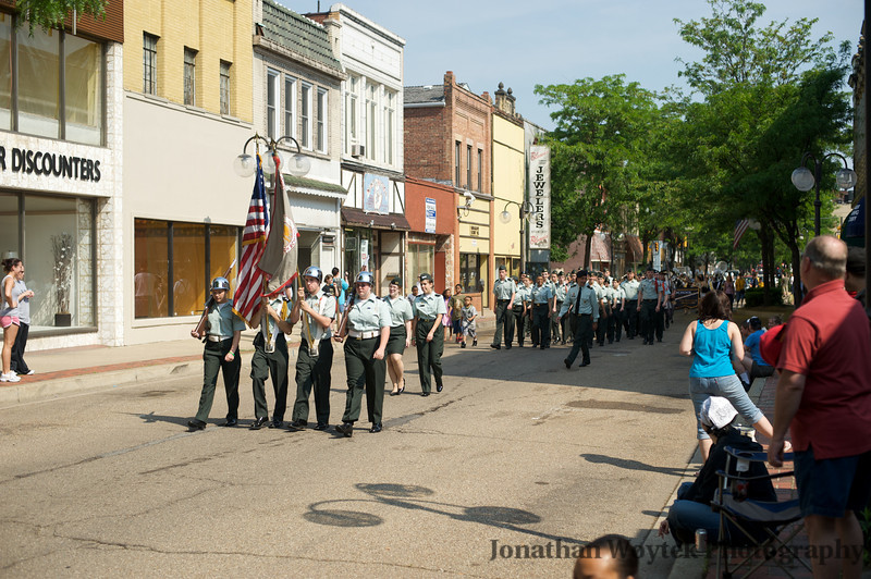New Kensington Memorial Day Parade 2009