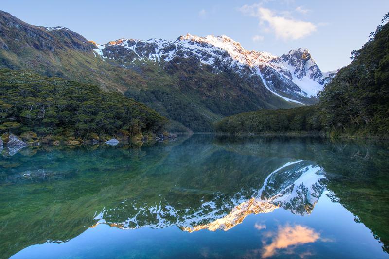 Lake Mackenzie Sunrise
