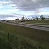 St. Anthony freeway on-ramp