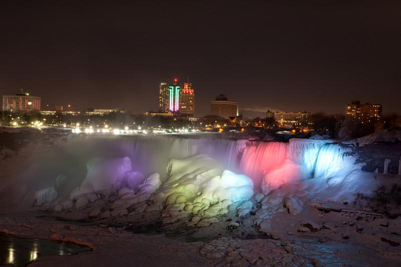 Niagra Falls Frozen-0962