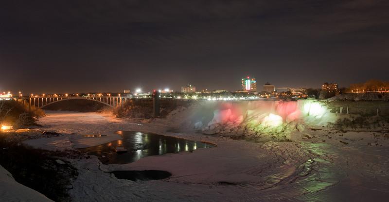 Niagra Falls Frozen-0965