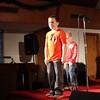 Church Play Rehearsal - Video