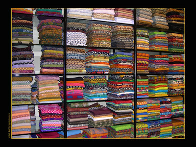 stillife_Colours of India