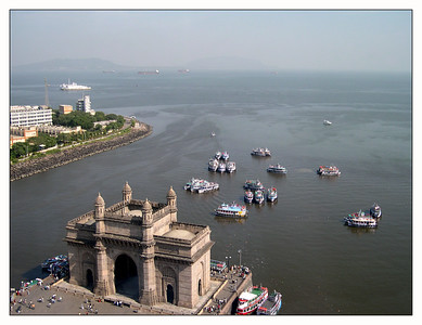 Mumbai_Gateway of India_DSCN0034