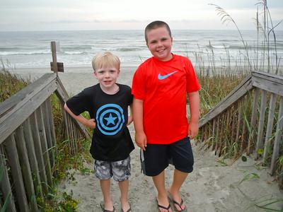 Ocean Isle Beach, NC - June 2014