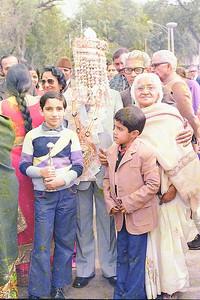 Suchit and Sachin