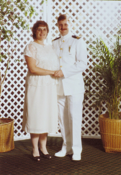 Submarine Ball 4/19/86