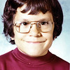 Shawn Cherry 11 yrs. 4th Grade 1975-76 Jacksonville, Arkansas