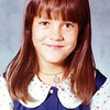 Lily 8yrs 3rd Grd 1975-76 Jacksonville, Ark.