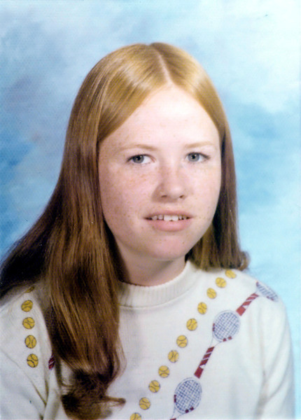 Jenni Snider 1976