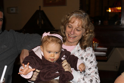 Grandma and Brooke