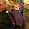 Oliver's 1st Haircut - July 2008 :