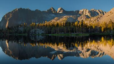 Fourth Lake