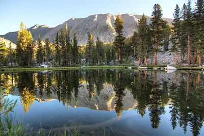 Reflecting Pool