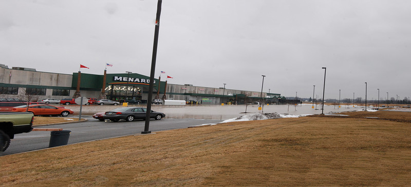 Menards Panaramic