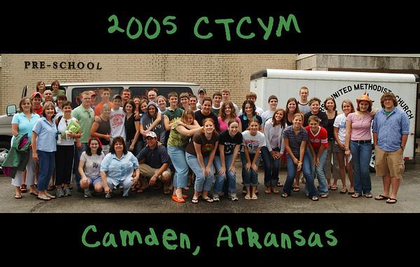 Title CTCYM 2005 Camden